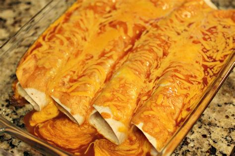 cheese enchiladas recipes