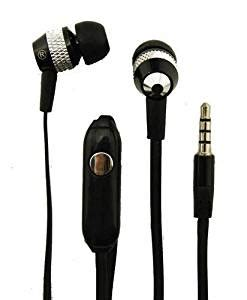 Headset Sony Xperia T2 Ultra bass noise isolation metal 3 5mm stereo earbuds headset earphones