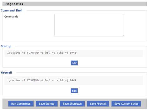iptables block iptables block all non vpn traffic on dd wrt user