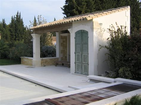 House Site Plan pool house nimes gard 30 34 montpellier 13 arles st r 233 my