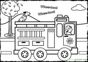 fire safety coloring books fire safety book coloring page az coloring pages