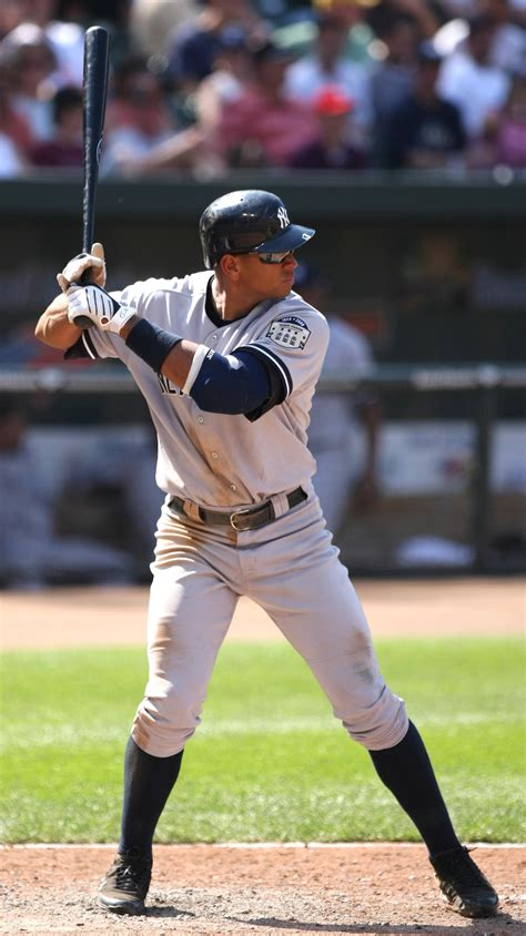 alex rodriguez swing file alex rodriguez batting stance 2008 jpg