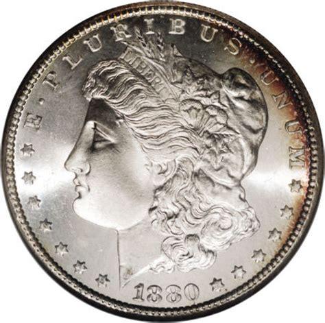 1880 silver dollar value 1880 s silver dollar coin value