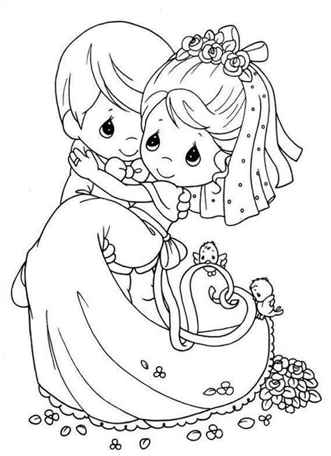 coloring book pages wedding wedding coloring page 12680 bestofcoloring