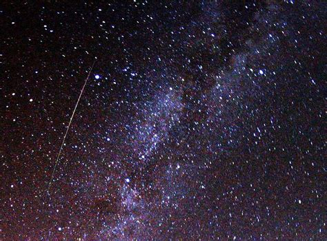 Perseid Meteor Shower August 12 by 2012 Perseid Meteor Shower And Friends Disinformation