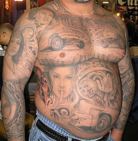black history tattoo chicano tattoos insider