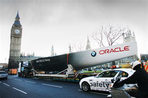 boats online america americas cup yacht comes to london boat show yachts and