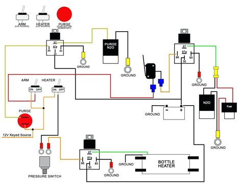 basic outlet wiring diagrams electrical outlet