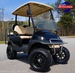 Golf Cart Tires And Wheels Free Shipping Golf Cart 12 Quot Stalker Aluminum Wheels And 23 Quot At
