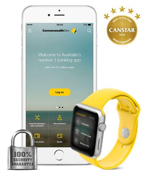 netbank mobile bank your way commbank
