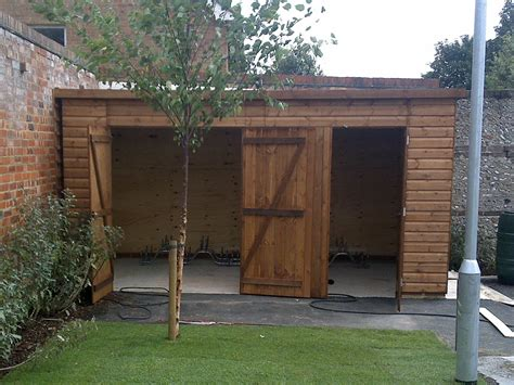 Storage Shed Solutions by Garden Storage Solutions Trojan Timber