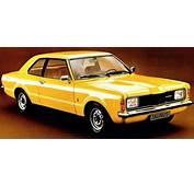 Fordtaunus Tc2  Ford Taunus Tc1/Tc3 Cortina Mk4/Mk5