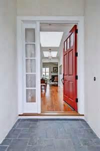 open door homes open the door to color welcome summer visitors with a