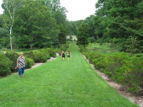 Botanical Gardens Ct Connecticut College Arboretum Wikidata