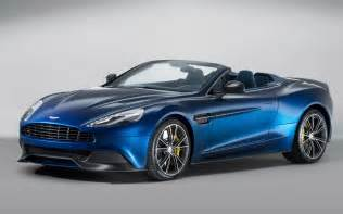 The Aston Martin 2014 Aston Martin Vanquish Wallpaper Hd Car Wallpapers
