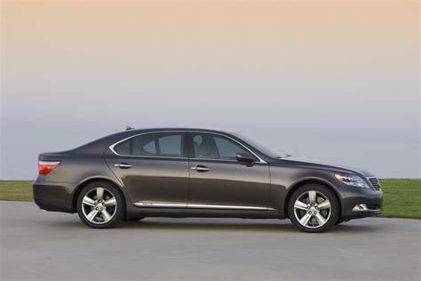 airbag deployment 2009 lexus ls parking system lexus introduces first ever pebble beach edition ls 600h l