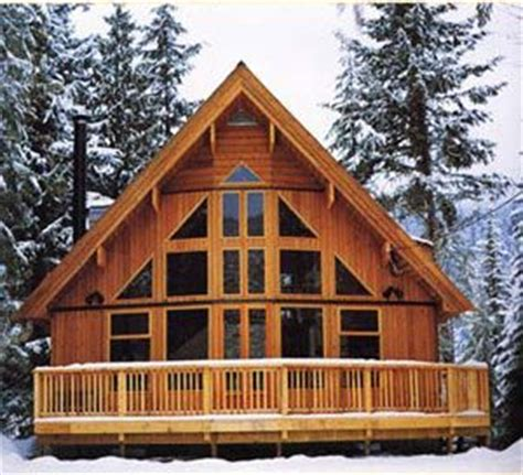 modular a frame homes chalet frame house plans raise a roof prefabricated