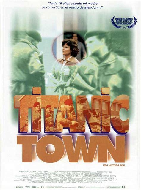 film titanic town titanic town film