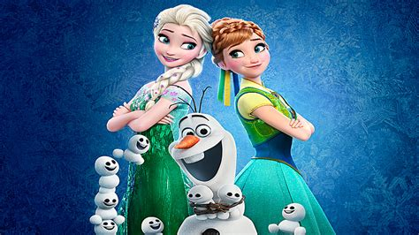 unduh film frozen 2 frozen fever 2015 backdrops the movie database tmdb