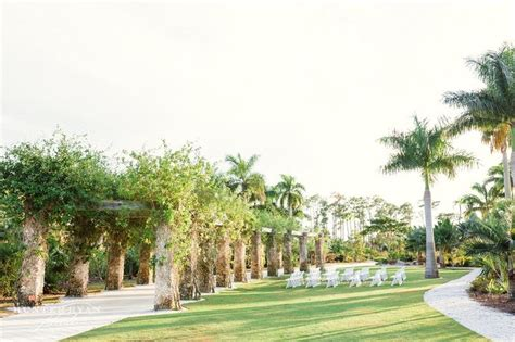 Botanical Garden Naples Fl Naples Botanical Garden Wedding Wedding At The Inn On Fifth Naples Florida Leigh Steve