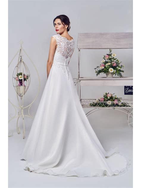 Phoenix Gowns 16004 Classic Wedding Dress Ivory