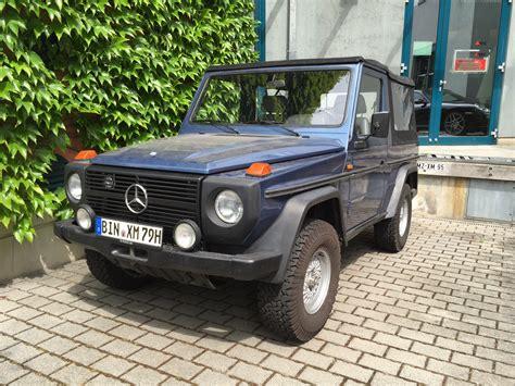 R129 Lackieren Kosten by Blau Markus Garage W460