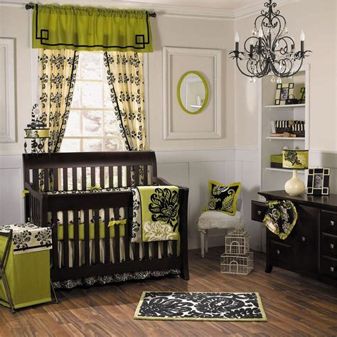 Baby Nurseries Fit For A King Royal Baby Decor Ideas Nursery Decor