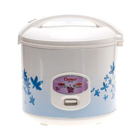 Rice Cooker Cosmos Second jual cosmos crj 323 le rice cooker harga