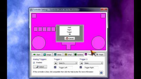 youtube xpadder tutorial jedes spiel mit controller spielen deutsch xpadder
