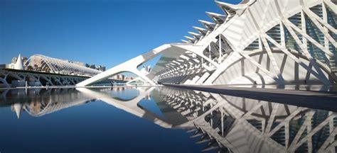 the city of arts and sciences by santiago calatrava and felix candela inspirations ideas santiago calatrava top architects