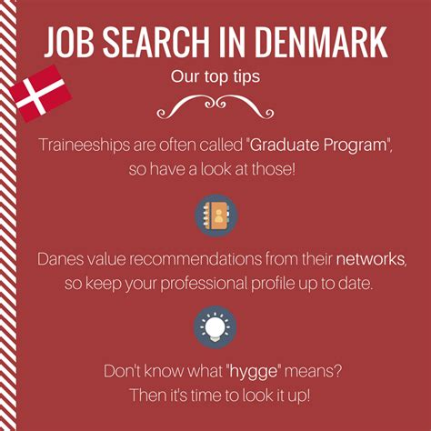 Find In Denmark The Graduate Guide To Working In Denmark Graduateland