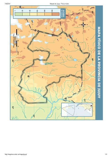 mapoteca la biblioteca de mapas de educ ar mapa para imprimir de jujuy argentina mapa mudo de r 237 os