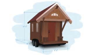 four lights tiny house plans tiny house plans how to build your own home