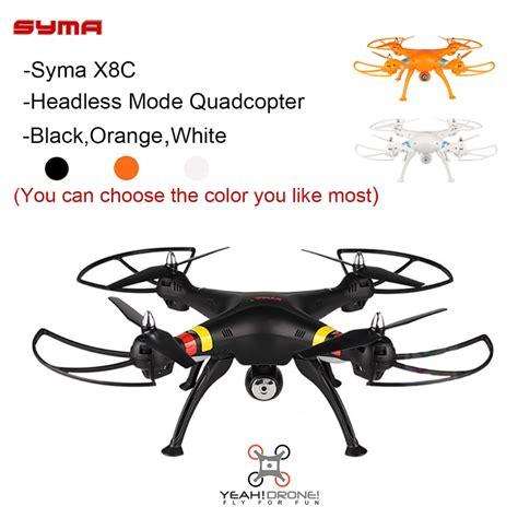 Drone Syma X8c Venture 3 colors symax8c syma x8c drone venture 4ch remote