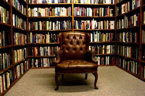 book room brown armchair bg room book books chair image 1273 on favim