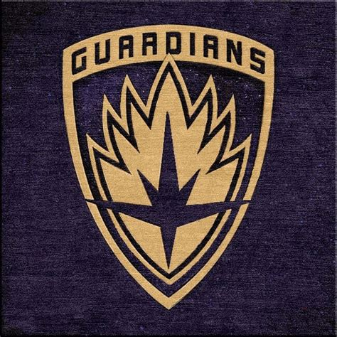 Guardian Of The Galaxy Logo buy guardians of the galaxy logo rug rug rats