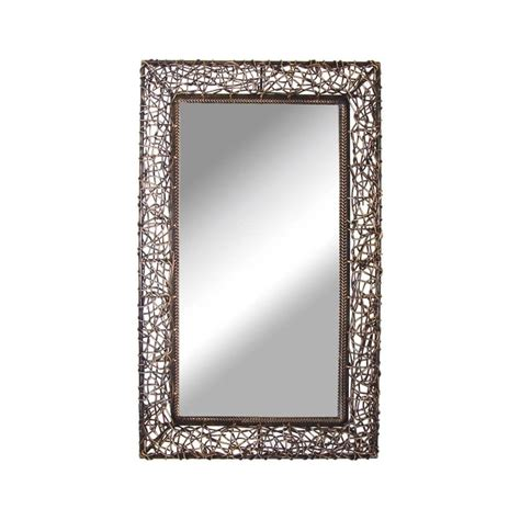 wall mirror buy large ratan wall mirror buy this large rectangular mirror