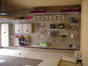 Garage Storage Designs How To Turn A Messy Garage Into A Cool Annex