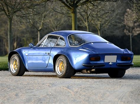 renault alpine a110 renault alpine a110 picture 91215 renault photo