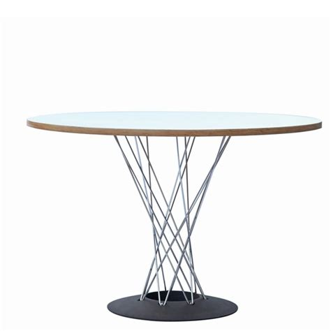wire 42 quot plywood dining table modern in designs
