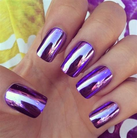 Paint Your Nails With Dashing Divas Think Pinkpolishes by Elite99 Metallic Mirror Effect Soak Uv Led Gel Nail