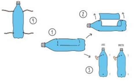 como se ase un burro con botella como hacer un huerto vertical con botellas la huerta de ivan