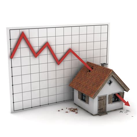 what makes property value decrease istat crisi del mercato immobiliare no stop west
