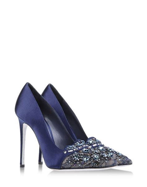 blue satin high heels blue satin heels qu heel