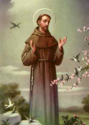 Hu Ze Lu Mba St Francis by Francis Of Assisi His And His Prayer Silly