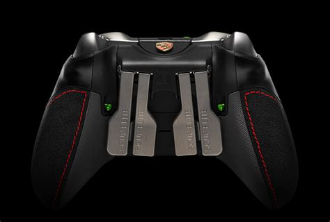 Porsche Xbox Controller by Forza Motorsport 7 Elite Controller Scuf Gaming