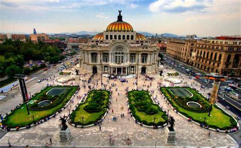 ciudad de mexico ciudad de mexico tsrcappleww ciudad de m 233 xico el mejor destino para 2016