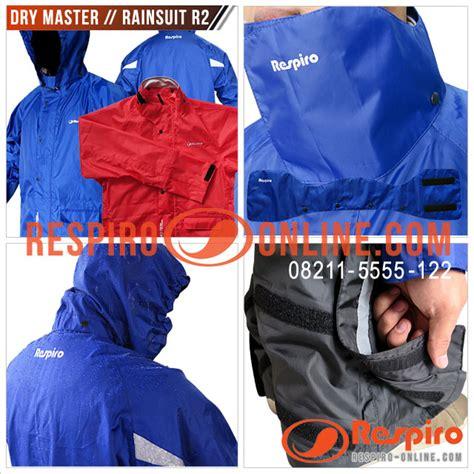 Yamaha Suit 02 Jas Hujan Blue jas hujan respiro master raincoat flagship terbaik