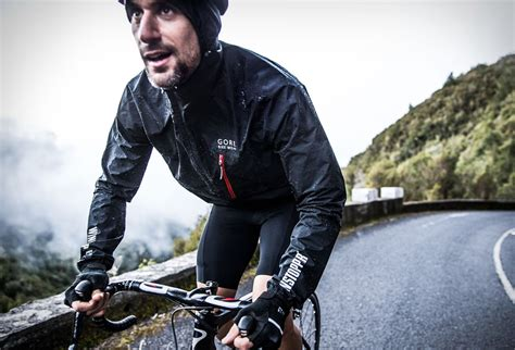 Bike Wear by Rescue Windstopper