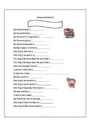 self esteem worksheet for kids davezan